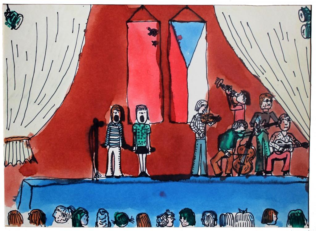 Benesc1970_koncert