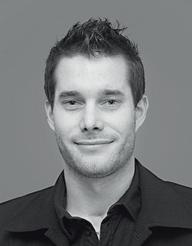 Filip Vavroušek