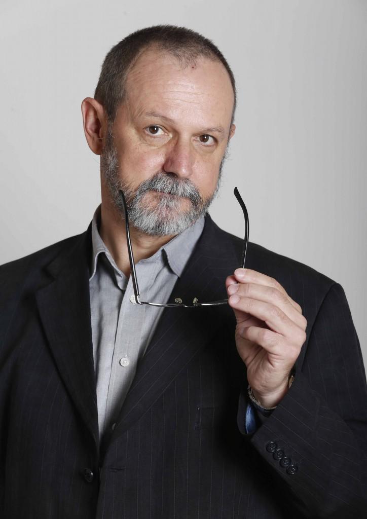 Alexandr Mitrofanov, redaktor